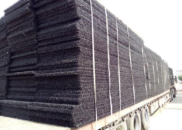 土工网垫 高强度渗排水席垫  第4张