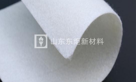 短丝土工布产品演示图1