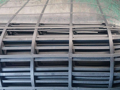钢塑土工格栅  第3张