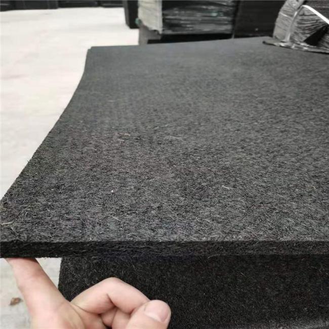 沥青木丝板产品演示图1