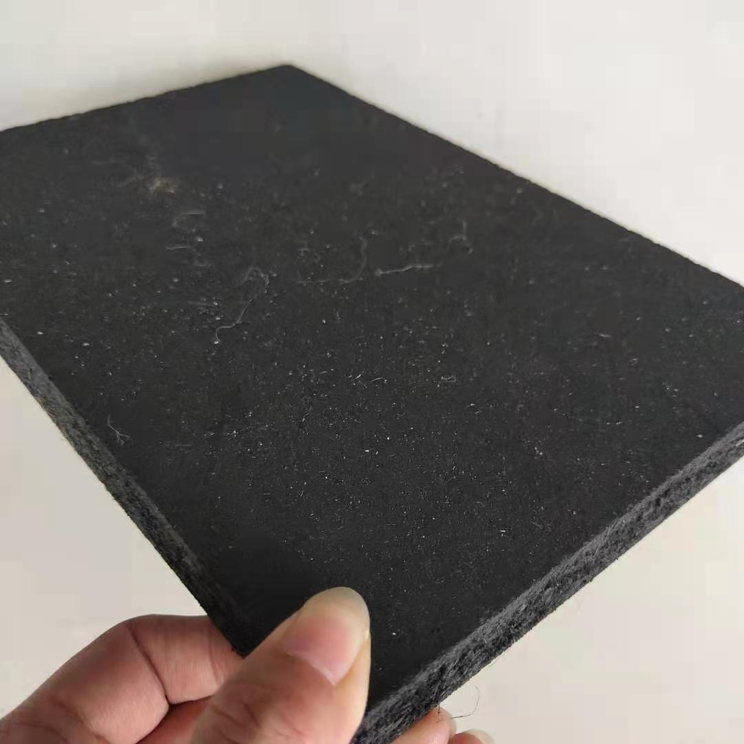 沥青木屑板产品演示图2